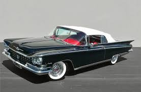 Buick Invicta Convertible Vintage Classic Cars Buick
