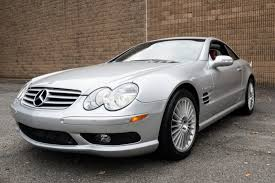 Xenon head lamps and keyless go. 3k Mile 2003 Mercedes Benz Sl55 Amg For Sale On Bat Auctions Closed On October 21 2020 Lot 38 136 Bring A Trailer
