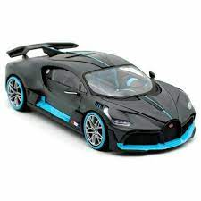 Shop with afterpay on eligible items. Bugatti Divo Satin Charcoal Grey Maisto 31526chbl 1 24 Scale Diecast Model Toy Car Walmart Com Walmart Com