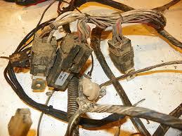 wiring harness for yanmar 3 cyl diesel for john deere 6x4 gator yanmar wiring harness diagrams at Yanmar Wiring Harness
