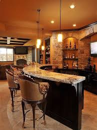 Basement Basement Bar Design, Pictures, Remodel, Decor and Ideas - page 6 Basement  bar...love it | Home Ideas | Pinterest | Basement bar designs, Basements ...