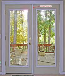 exterior french patio doors. Impressive French Patio Door Astragal Replacement Part Home Pinterest Exterior Doors
