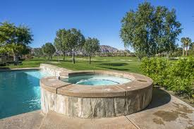 La Quinta Vacation Rental Mountain View Weisskopf Home Private
