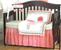 sea turtle bedding set crib baby reef comforter sets tu