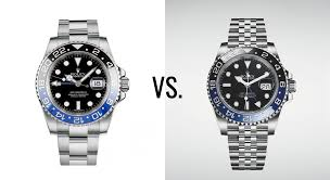 Is The New Rolex Batman A Better Buy Than The Old One