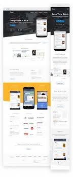 Cnet Web Design Software Reviews Ux Visual Design And Development For Quixey Web Design