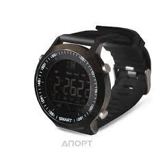 <b>Умные часы</b>, браслеты спортивные <b>Ginzzu</b>: Купить в Москве ...