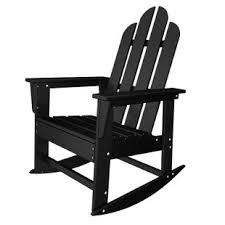save black adirondack chairs7