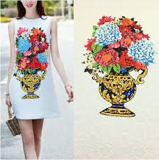 100X145cm Модная Неделя расположена <b>ваза</b> с гортензиями ...