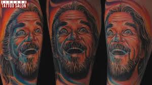 25 тату реализм значение татуировки The Tattoo Salon Ciocana