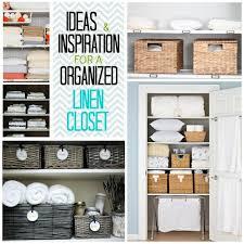 bathroom closet organization ideas. Decorative Bathroom Closet Organization Ideas At Organizer Cute To Organize A Linen I