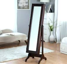tall standing mirrors. Beautiful Tall Tall Standing Mirror Floor With Lights Big Mirrors Pertaining  To Plan 8 White For