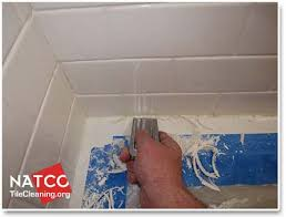 getting rid of mold in bathroom. Removing Moldy Caulk In A Tile Shower Getting Rid Of Mold Bathroom