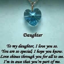 I Love My Daughter Tamara Love My Step Daughter Quotes For Beauteous I Love My Daughter Quotes For Facebook