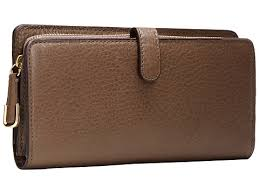 High Quality Designer - COACH womens-bags Wallets   Accessories Madison  Skinny Wallet In Leather