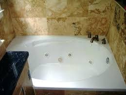 how to install a garden tub mobile home tubs wondrous