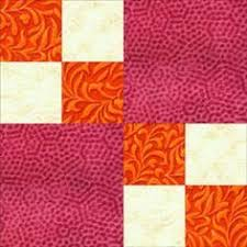 Try Bonnie Scotsman if You're Looking for a Quick and Easy Quilt ... & These Double Four Patch Quilt Blocks are Simple as Can Be to Make Adamdwight.com