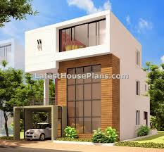 lovely individual house design 26 modern triplex outer elevation in andhra pradesh plans