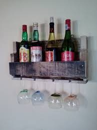 pallet wine rack instructions. How To Make A Wood Pallet Wine Rack: 22 DIY Plans Rack Instructions P