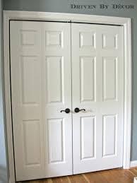 Closet: Cool And Modern Designed Louvered Closet Doors — Claim-gv.org