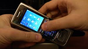 Cell phone collection - NOKIA n91 - YouTube