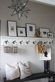 Wall Coat Rack Ideas 100 Best Coat Rack Ideas and Designs for 100 41