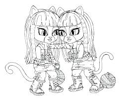 monster high printables coloring pages monster high printable coloring pages monster high coloring pages monster high