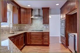 Porcelanosa Kitchen Cabinets Kitchen Cabinet Trim Installation