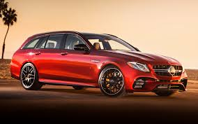 It has an abundance of safety tech and contemporary features. 2018 Mercedes Amg E 63 S Wagon Us Wallpapers And Hd Images Car Pixel
