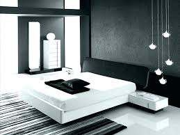 Black And White Single Bedroom Furniture Ideas Red Full Size Of ...
