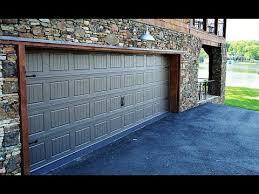 quietest garage door openerquietest garage door and opener  must see   6302719343  YouTube