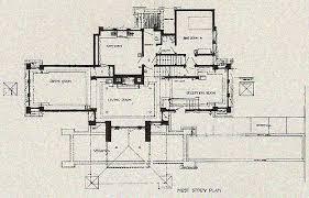 Lloydnalexu0027s Travel Blog  USA 32 FRANK LLOYD WRIGHT HOME AND Frank Lloyd Wright Home And Studio Floor Plan