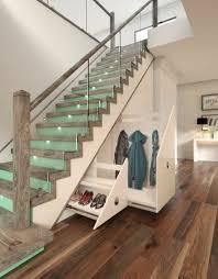 Welche töne eignen sich am besten zur farblichen gestaltung des treppenhauses? 50 Bilder Und Ideen Fur Treppenaufgang Gestalten