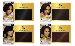 4n Bigen Easy Color For Women 4n Mocha Brown 3 Pack