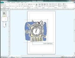 Birthday Card Templates Microsoft Word Microsoft Word 2010 Greeting Card Template Birthday Free Business Of