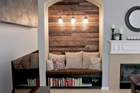 Plans for Reading Nook Bench