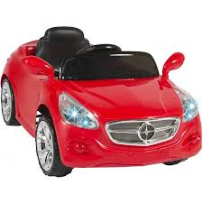 Ride On Car Kids Rc Remote Control Electric Battery Power W
