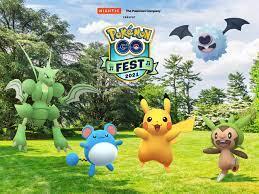 Pokémon GO Ultra Unlock 2021