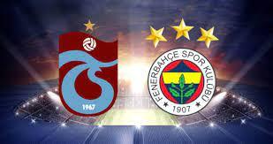 FIFA 21 Trabzonspor - Fenerbahçe maçının skorunu belirledi! - Fenerbahçe (FB)  Haberleri Spor