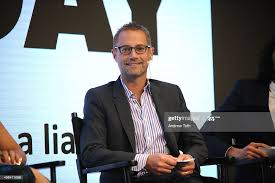 President at Ogilvy & Mather Advertising, Adam Tucker speaks onstage...  News Photo - Getty Images