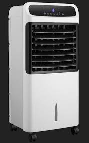 China 2018 <b>New Arrival Portable</b> Evaporative Air Cooler with Fan ...
