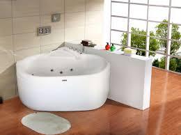 bathroom small jacuzzi bathtub good pisa small corner whirlpool bath airspa baths 1250mm x 1250mm