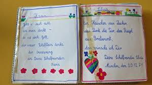 Tag Der Freundschaft Warum Poesiealben Mädchensache Sind Archiv