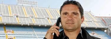 JUAN SANCHEZ, EX FUTBOLISTA DEL VALENCIA C.F.. Hoy tenemos otra interesante entrevista a otro de los jugadores del Valencia C.F. que hicieron historia. - solosuper20111108153150cartelera1