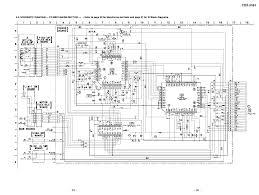 sony cdx 3183 service manual schematics eeprom sony cdx 3183 service manual 1st page