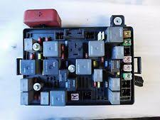 chevrolet chevrolet hhr other 08 2008 chevrolet hhr under hood fuse and relay box junction fusebox oem f