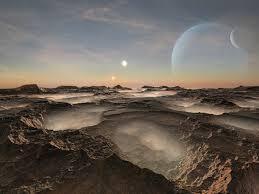 Lugares del universo en los que podría haber vida - Vídeo: Lugares del  universo donde podría haber vida - Ciencia Con Lau