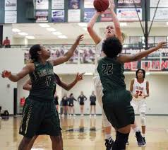 Flowery Branch girls overpower Lithia Springs, advance to second round of  Class AAAAA tournament - Gainesville Times