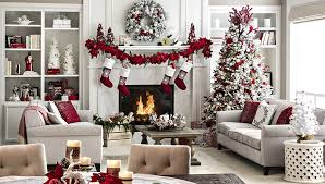 christmas decorating ideas large spaces