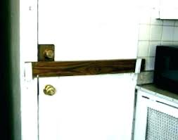 clever design ideas french door security bar double lock sliding glass window and bars